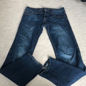 Tucker + Tate boys slim straight leg jeans size 14
